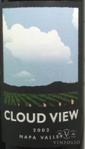 2002 Cloud View - Proprietary Red