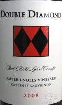 2009 Double Diamond - Cabernet Sauvignon Amber Knolls Vineyard