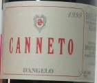 1999 Angelo - Canneto