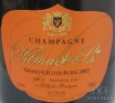 1997 Vilmart et Cie - Brut Grand Cellier Rubis Rose 1er Cru