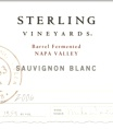 2009 Sterling - Sauvignon Blanc Napa Valley