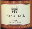 2006 Patz & Hall - Pinot Noir Chenoweth Ranch