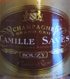 -1 Camille Saves - Brut Rose
