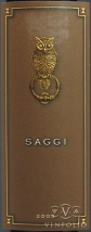 2005 Saggi - Proprietary Red