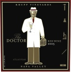 2005 Krupp Brothers - The Doctor Red