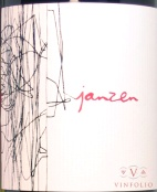 2005 Janzen - Cabernet Sauvignon To Kalon Vineyard