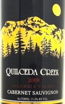 2010 Quilceda Creek - Cabernet Sauvignon Columbia Valley