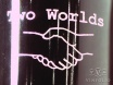 -1 Two Worlds - Napa Valley/Barossa Valley Red