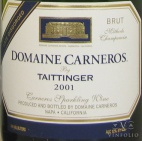 2003 Domaine Carneros - Brut Late Disgorged