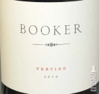 2010 Booker - Vertigo