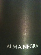 2004 Alma Negra - Red