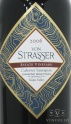 2008 Von Strasser - Cabernet Sauvignon Estate Vineyard