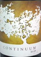 2009 Continuum - Proprietary Red