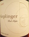 2009 Keplinger - Grenache Red Slope