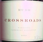2006 Rudd - Crossroads