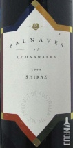 1995 Balnaves - Shiraz