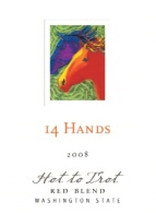 2009 14 Hands - Hot To Trot