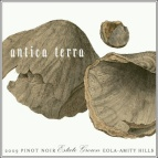 2009 Antica Terra - Pinot Noir Estate Grown Eola-Amity Hills