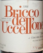 2006 Braida - Barbera d'Asti Bricco dell'Uccellone