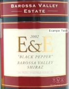 1999 Barossa Valley Estate - Shiraz E & E Black Pepper
