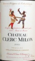 2006 Clerc Milon