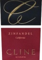 2008 Cline - Zinfandel California