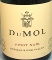 2004 DuMOL - Pinot Noir Russian River Valley