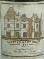 1979 Haut-Brion