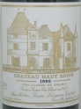 1990 Haut-Brion