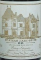 1995 Haut-Brion