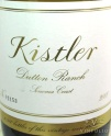 2008 Kistler - Chardonnay Dutton Ranch
