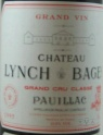 1995 Lynch-Bages