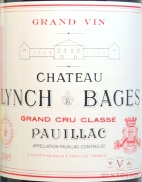 2005 Lynch-Bages