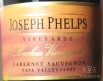 1995 Joseph Phelps - Cabernet Sauvignon Backus Vineyard