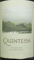 2007 Quintessa - Red