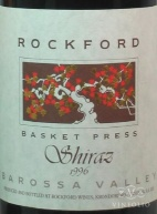 1996 Rockford - Shiraz Basket Press