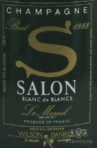 1988 Salon - Le Mesnil