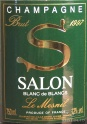 1997 Salon - Le Mesnil