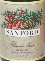 2006 Sanford - Pinot Noir Estate