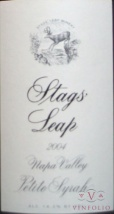 2004 Stags' Leap Winery - Petite Syrah