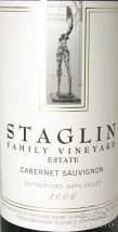 2009 Staglin Family - Cabernet Sauvignon Estate