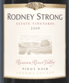 2009 Rodney Strong - Pinot Noir Estate