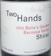 2005 Two Hands - Shiraz Bella's Garden