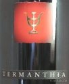 2008 Numanthia - Termanthia
