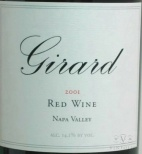 2000 Girard - Red