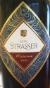 2007 Von Strasser - Proprietary Red Reserve