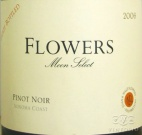 2003 Flowers - Pinot Noir Camp Meeting Ridge Moon Select