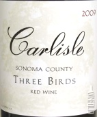 2008 Carlisle - Three Birds