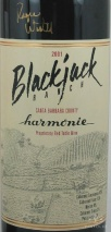 2002 Blackjack Ranch - Harmonie