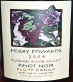 2008 Merry Edwards - Pinot Noir Klopp Ranch